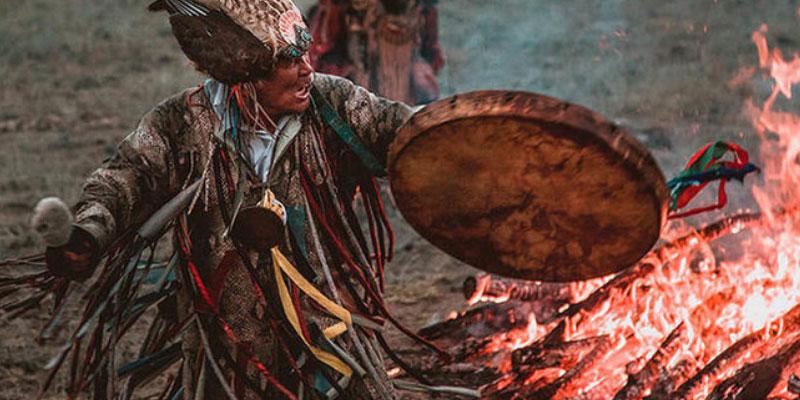Şamanizm Nedir?