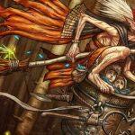 En İyi 5 Mitolojik Efsane